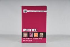 Michel Speciaal catalogus Duitsland deel 1, tot april 1945 - 45ste Editie 2015 -