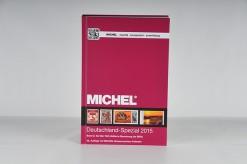 Michel Speciaal catalogus Duitsland deel 2, vanaf mei 1945 - 45ste Editie 2015 -