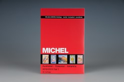 Michel catalogus Overzee  Australie -Oceanie Antarktica A-M Band UK 7/1 - Editie 2012-13 -