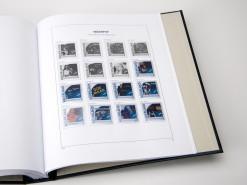 Luxe bladen Nederland persoonlijke Postzegels Nederpop 2012