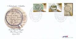 Nederlandse Antillen 2003 FDC Centrale Bank Nederlandse Antillen E 348