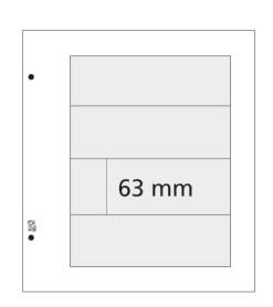 Mappen L4 (per 10 )