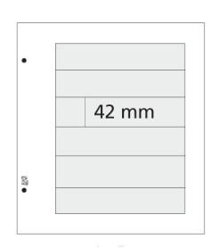 Mappen L6 (per 10)