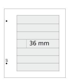 Mappen L7 (per 10)