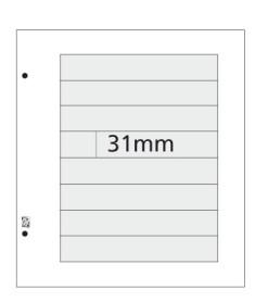 Mappen L8 (per 10)
