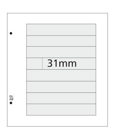Mappen L8 (per 10)  1