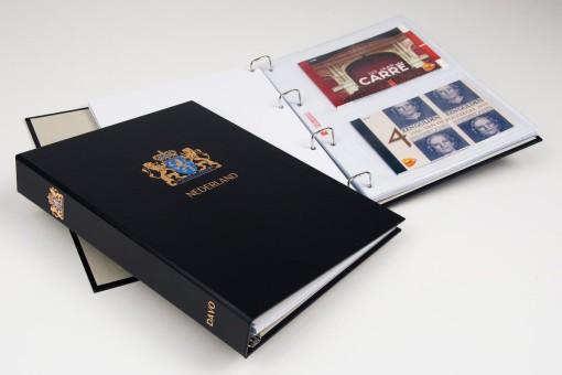Aanvulling Prestigeboekjes (top open) (per 10) 1