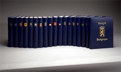 DAVO insteekboek  groot, 64 bladzijden, 32 bladen 1