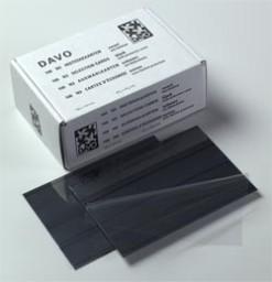 N3 insteekkaartjes (158x110mm) 3 Stroken (per 100)
