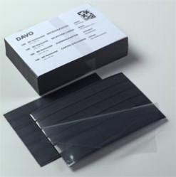 N5 insteekkaartjes (210x147mm) 5 Stroken (per 100)
