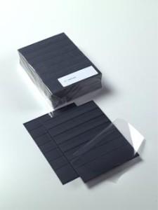 N7 V insteekkaartjes (147x210mm) 7 Stroken (per 100)