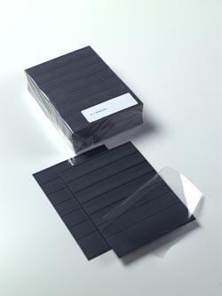 N7 V insteekkaartjes (147x210mm) 7 Stroken (per 100) 1