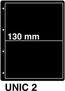 Kosmos insteekbladen UNIC 2 (per 5)
