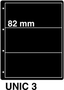 Kosmos insteekbladen UNIC 3 (per 5)