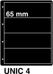 Kosmos insteekbladen UNIC 4 (per 5)