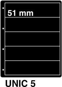 Kosmos insteekbladen UNIC 5 (per 5)