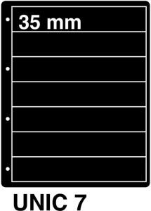 Kosmos insteekbladen UNIC 7 (per 5)