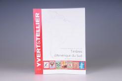 Yvert catalogus Zuid-Amerika Argentinie - Venezuela - Editie 2014 -
