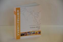 Yvert catalogus Zuid Oost Azie  - Editie 2015 -