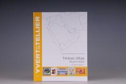 Yvert catalogus Midden Oosten Aden - Yemen - Editie 2015 -