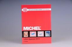 Michel speciaal catalogus Verenigde Staten - Editie 2014 -
