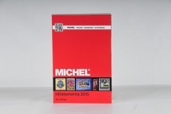 Michel catalogus Overzee Midden-Amerika Band UK1/2 - 40e editie 2015 -
