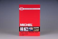 Michel catalogus Overzee Japan Korea Mongolie GOS Azie Band UK 9/2 - Editie 2014 -