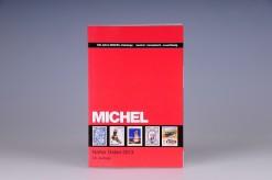 Michel catalogus Overzee Midden Oosten and UK 10 - Editie 2013 -