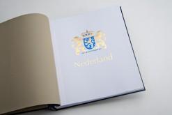 Luxe titelvel Nederland (per 1)
