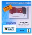 Importa supplement Juweel Nederland 2015 - Bestel nu! De supplementen worden half januari uitgeleverd.