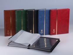 Importa Alpha 16 klein insteekboek met 32 bladzijden, 16 bladen