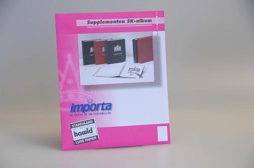 Importa sk supplement aanvullend nederland 2012 1