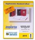 Importa supplement standaard Mooi Nederland 2015 - Bestel nu! De supplementen worden half januari uitgeleverd.
