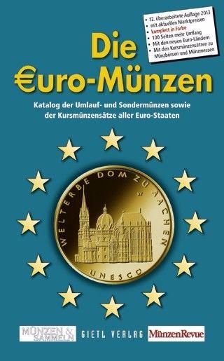 Gietl Verlag Euro Catalogus 2013 1