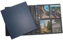 Hartberger Ansichtkaarten beginset  blauw