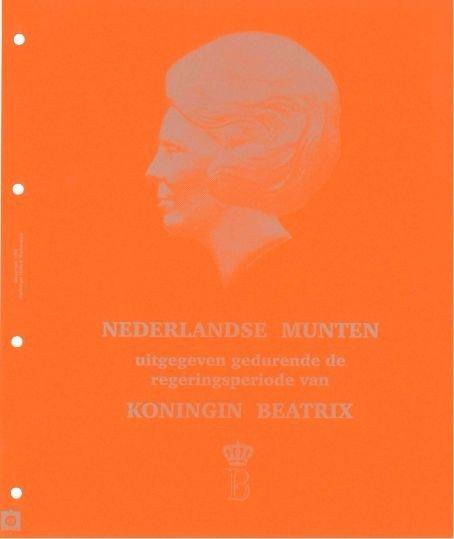 Hartberger Beatrix Inhoud Album 1980-2001 luxe 1