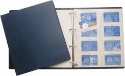 Hartberger S1 Euro album Coincards Nederland 2002-2014