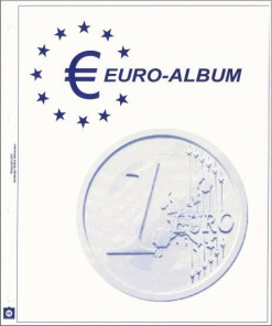 Hartberger S1 Euro supplement 5 & 10 EURO Herdenkingsmunten Nederland 2013-2014