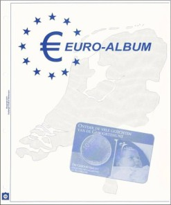 Hartberger supplement S1 Euro  Coincards Nederland 2013-2014