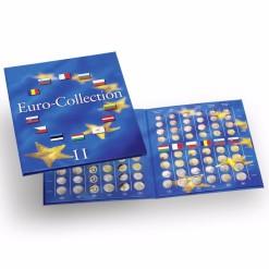 Leuchtturm Euro verzamelmap voor de nieuwe euro landen - deel 2 -