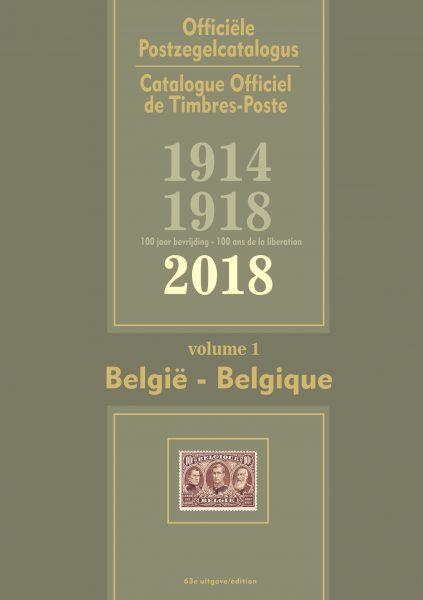 Belgie OCB2018-423x600