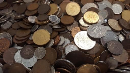 Nederland 1 Kilogram munten 1