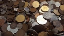 Nederland 5 Kilogram munten