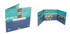 Nederland 2000 natuurmonumenten BU goede doelen set