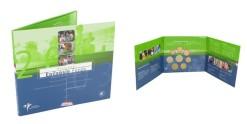 Nederland 2003 epilepsiefonds BU goede doelen set