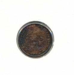 Nederland 1912 0,5 cent Wilhelmina