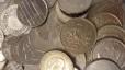 Nederland 1 kilogram nikkelen guldens