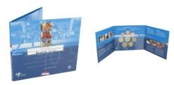 Nederland 2005 Beatrix fonds BU goede doelen set