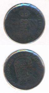 Brabant 1691 oord