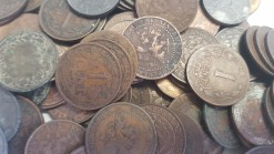 Nederland 1978 - 1944 centen 100 stuks